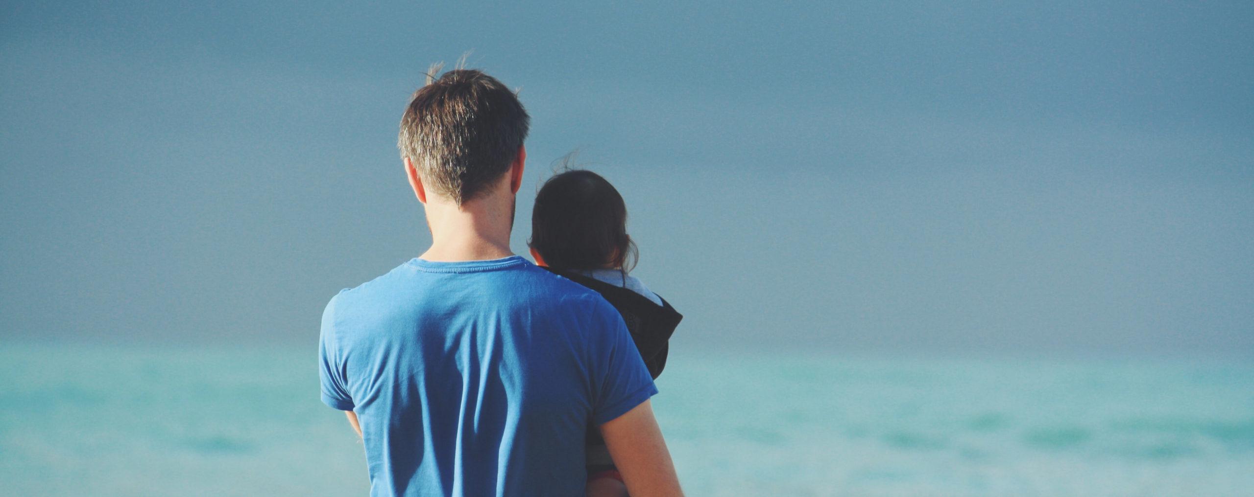 Podcast (EP. 83) – Fatherhood is No Joke Feat. Troy Mangum